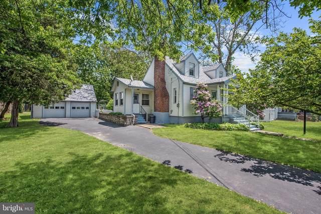 39 Villa Avenue, MOORESTOWN, NJ 08057 (#NJBL372872) :: Pearson Smith Realty