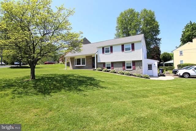 790 Avenue H, GLENSIDE, PA 19038 (#PAMC649102) :: Linda Dale Real Estate Experts