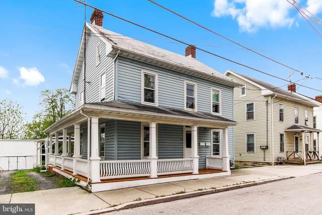 125 Lumber Street, LITTLESTOWN, PA 17340 (#PAAD111462) :: The Joy Daniels Real Estate Group
