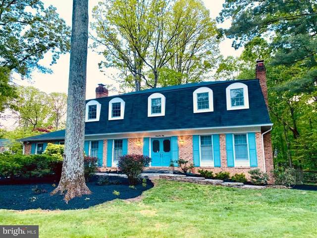 2350 Nashua Court, RESTON, VA 20191 (#VAFX1129680) :: The Riffle Group of Keller Williams Select Realtors