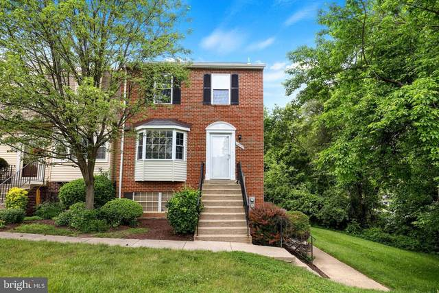 14937 Cherrywood Drive 2G, LAUREL, MD 20707 (#MDPG568972) :: Revol Real Estate