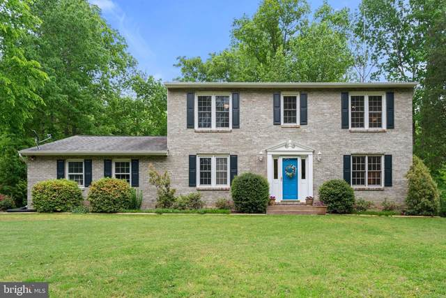 11287 Cardinal Drive, REMINGTON, VA 22734 (#VAFQ165578) :: Bob Lucido Team of Keller Williams Integrity