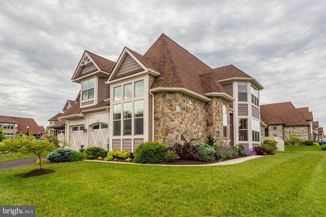 2957 Mill Island Parkway, FREDERICK, MD 21701 (#MDFR264490) :: Jim Bass Group of Real Estate Teams, LLC
