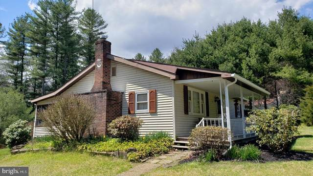 6058 Pinedale, TODD, PA 16685 (#PAHU101514) :: The Joy Daniels Real Estate Group