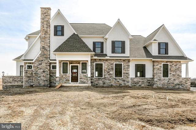 5 Blue Marlin Way, MECHANICSBURG, PA 17050 (#PACB123692) :: TeamPete Realty Services, Inc