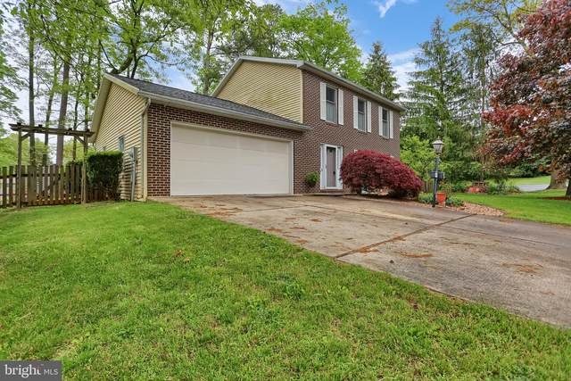 6577 Fairway Drive W, FAYETTEVILLE, PA 17222 (#PAFL172686) :: The Redux Group