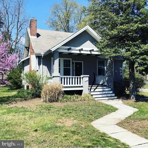 1010 Bay Ridge Avenue, ANNAPOLIS, MD 21403 (#MDAA434634) :: Revol Real Estate