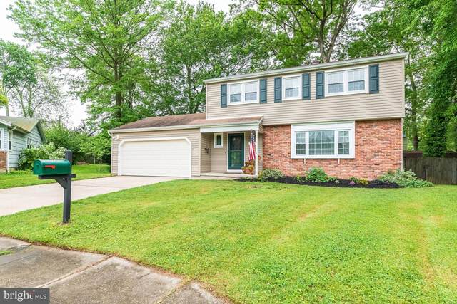 104 Canby Court, JOPPA, MD 21085 (#MDHR246944) :: Pearson Smith Realty