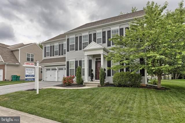 959 Powder Horn Drive, HUMMELSTOWN, PA 17036 (#PADA121562) :: The Joy Daniels Real Estate Group