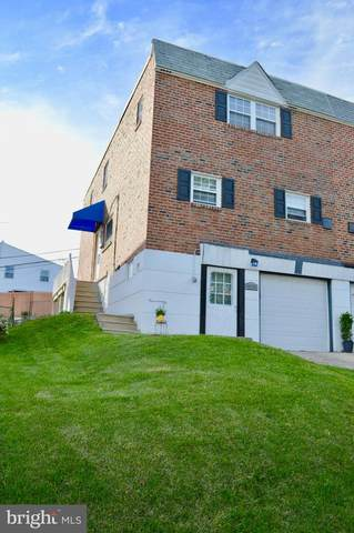 8520 Bridle Road, PHILADELPHIA, PA 19111 (#PAPH897096) :: Better Homes Realty Signature Properties
