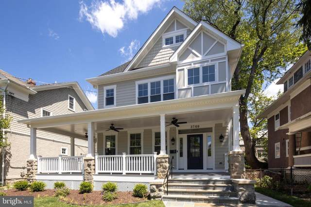 3769 Oliver Street NW, WASHINGTON, DC 20015 (#DCDC469640) :: The Licata Group/Keller Williams Realty
