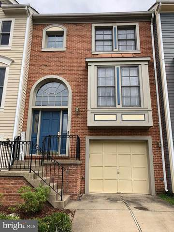123 Meherrin Terrace SW, LEESBURG, VA 20175 (#VALO411344) :: The Putnam Group