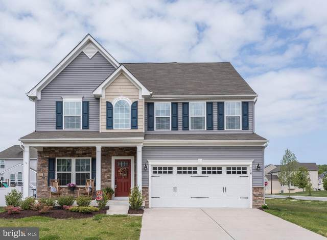 716 Turkana Circle, ABERDEEN, MD 21001 (#MDHR246946) :: HergGroup Mid-Atlantic