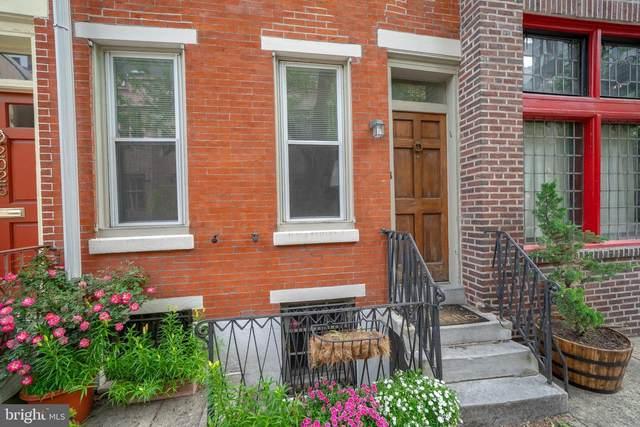 2023 Cherry Street, PHILADELPHIA, PA 19103 (#PAPH897122) :: Nexthome Force Realty Partners