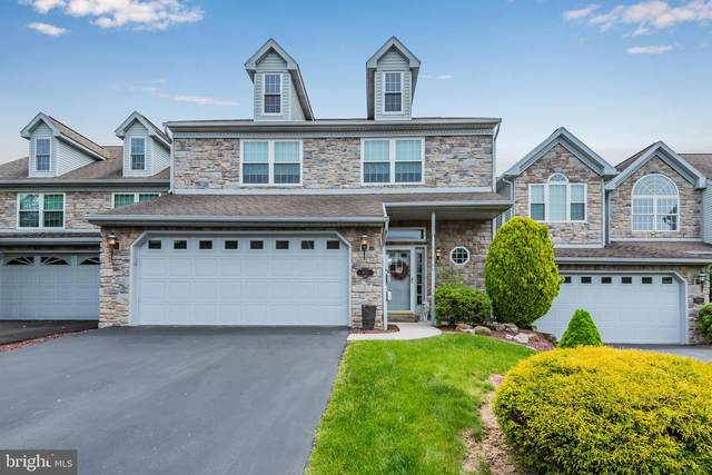 2821 Oakwood Drive, HARRISBURG, PA 17110 (#PADA121570) :: The Joy Daniels Real Estate Group