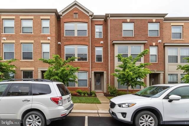 42248 Hampton Woods Terrace, BRAMBLETON, VA 20148 (#VALO411346) :: Network Realty Group