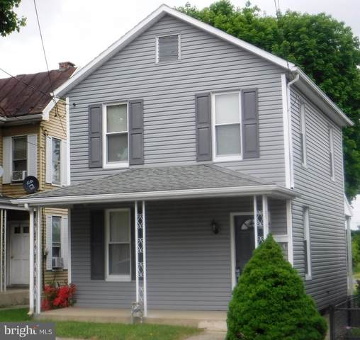 450 North Franklin, CHAMBERSBURG, PA 17201 (#PAFL172690) :: Liz Hamberger Real Estate Team of KW Keystone Realty