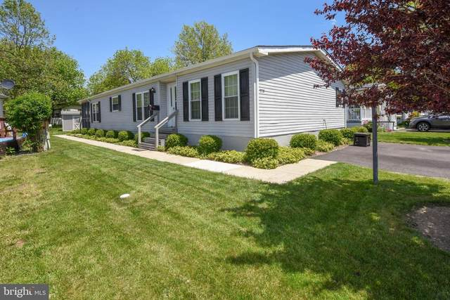 779 Aspen Circle, RED HILL, PA 18076 (#PAMC649144) :: Tessier Real Estate