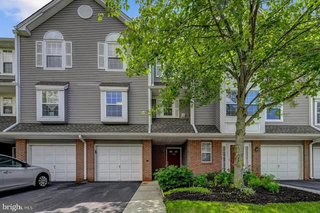 128 S Barrow Place, PRINCETON, NJ 08540 (#NJME295730) :: Erik Hoferer & Associates