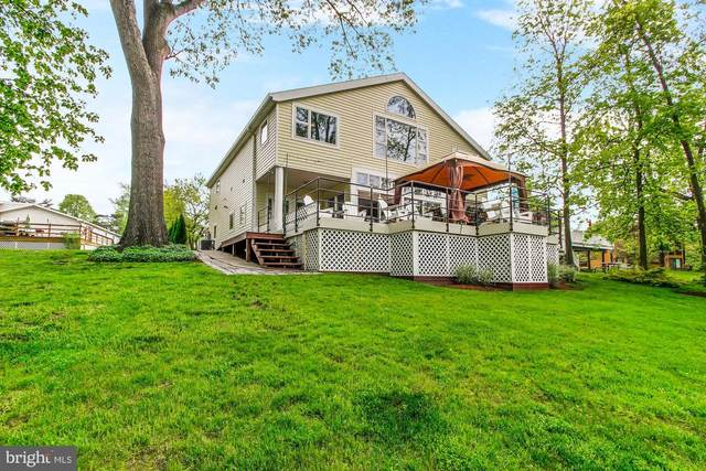 195 Longstreet Drive, GETTYSBURG, PA 17325 (#PAAD111468) :: The Heather Neidlinger Team With Berkshire Hathaway HomeServices Homesale Realty