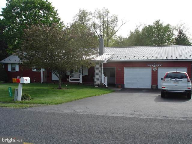 1230 Stone Jug Road, BIGLERVILLE, PA 17307 (#PAAD111470) :: Liz Hamberger Real Estate Team of KW Keystone Realty