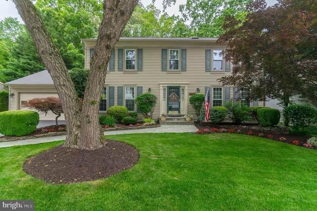 9688 S Run Oaks Drive, FAIRFAX STATION, VA 22039 (#VAFX1129720) :: Debbie Dogrul Associates - Long and Foster Real Estate
