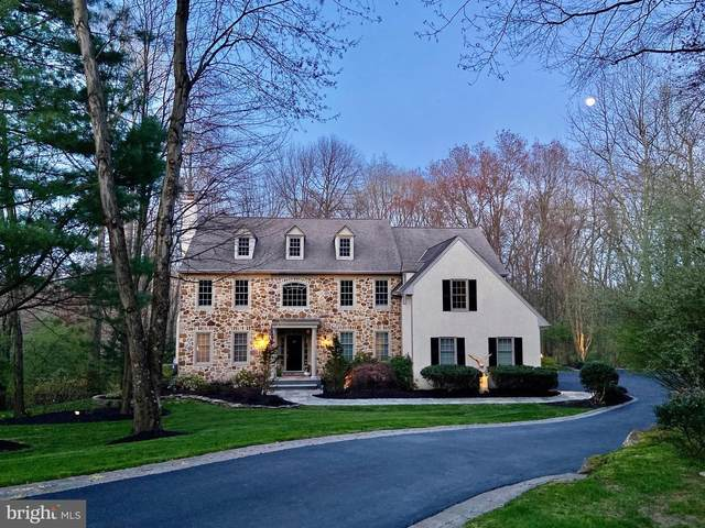 1210 Winderly Lane, NEWTOWN SQUARE, PA 19073 (#PADE518814) :: The Matt Lenza Real Estate Team