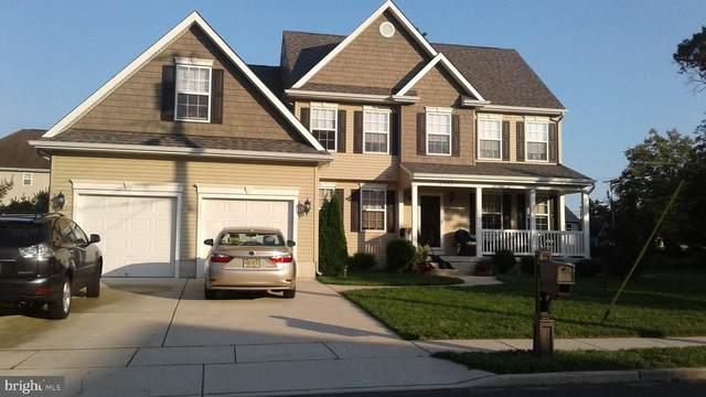 1902 Merritt Drive, NORTHFIELD, NJ 08225 (MLS #NJAC113734) :: Jersey Coastal Realty Group