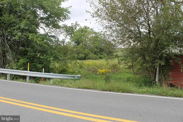Lot #23 Blooming Grove, GLENVILLE, PA 17329 (#PAYK137868) :: Iron Valley Real Estate