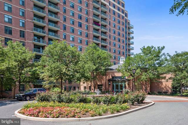 11700 Old Georgetown Road #1113, NORTH BETHESDA, MD 20852 (#MDMC708290) :: The Kenita Tang Team
