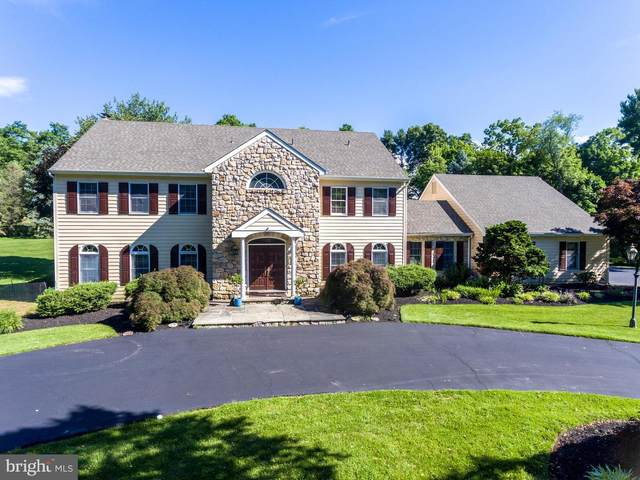 555 Brights Lane, BLUE BELL, PA 19422 (#PAMC649154) :: The John Kriza Team