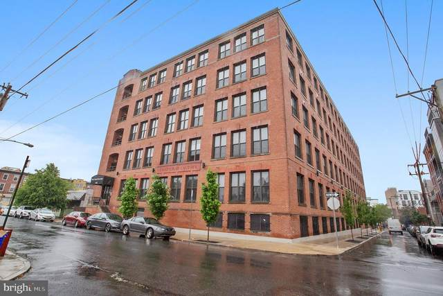 1147 N 4TH Street 5D, PHILADELPHIA, PA 19123 (#PAPH897182) :: Tessier Real Estate