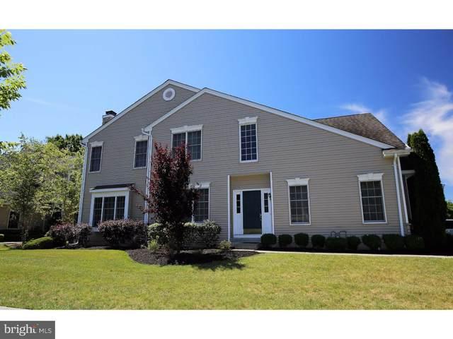 39 Caleb Lane, PRINCETON, NJ 08540 (#NJME295734) :: Erik Hoferer & Associates