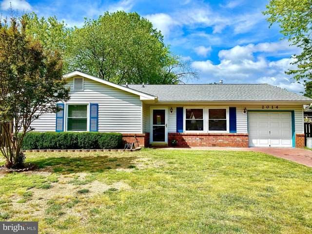 2014 Aberdeen Drive, CROFTON, MD 21114 (#MDAA434654) :: The Riffle Group of Keller Williams Select Realtors
