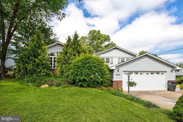 5207 Columbia Road, SPRINGFIELD, VA 22151 (#VAFX1129744) :: Debbie Dogrul Associates - Long and Foster Real Estate