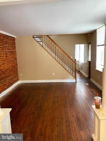 3512 Elliott Street, BALTIMORE, MD 21224 (#MDBA511040) :: Tessier Real Estate
