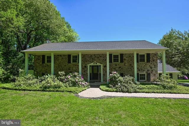 1506 Woodland Road, WEST CHESTER, PA 19382 (#PACT506626) :: Nexthome Force Realty Partners
