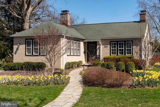 261 Moore Street, PRINCETON, NJ 08540 (#NJME295736) :: Tessier Real Estate