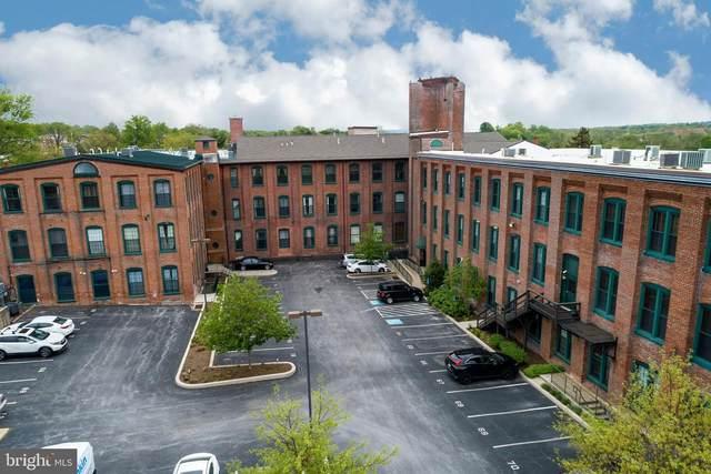 200 Lincoln Avenue #301, PHOENIXVILLE, PA 19460 (#PACT506632) :: CENTURY 21 Core Partners