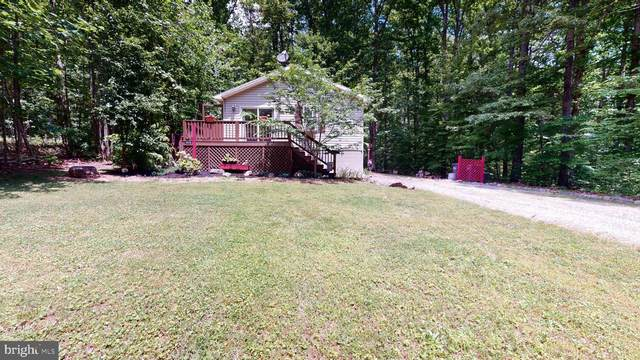 1926 N Lakeshore Drive, LOUISA, VA 23093 (#VALA121262) :: Bob Lucido Team of Keller Williams Integrity