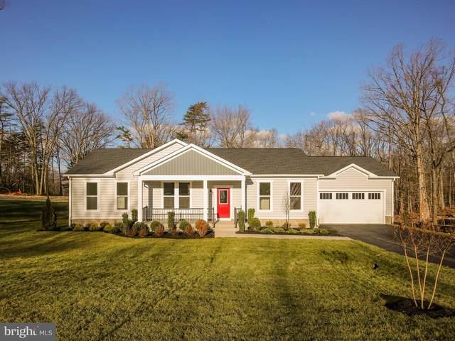 542 Mcdonald Road, WINCHESTER, VA 22602 (#VAFV157566) :: Blackwell Real Estate