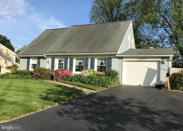 2907 Blueberry Lane, BOWIE, MD 20715 (#MDPG569002) :: The Maryland Group of Long & Foster Real Estate