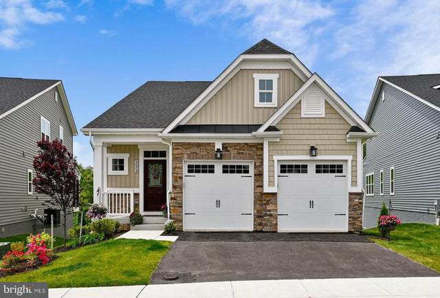 3073 Spring Peeper Court, ODENTON, MD 21113 (#MDAA434678) :: Bruce & Tanya and Associates