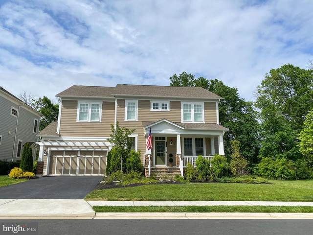 41028 Cloverwood Drive, ALDIE, VA 20105 (#VALO411372) :: The Piano Home Group