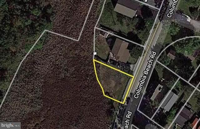 1639 Columbia Beach Road, SHADY SIDE, MD 20764 (#MDAA434688) :: Bob Lucido Team of Keller Williams Integrity