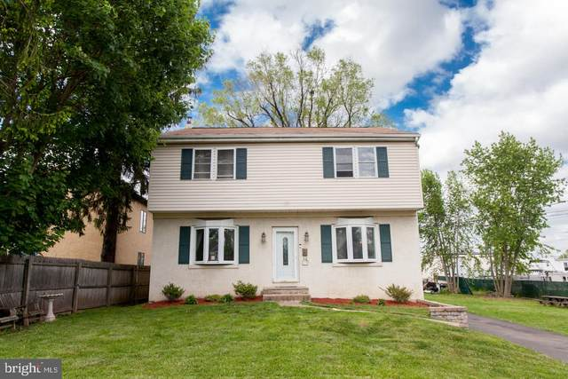 235 Olive Street, WARMINSTER, PA 18974 (#PABU496714) :: ExecuHome Realty