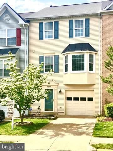 5695 Sherborne Knolls, CENTREVILLE, VA 20120 (#VAFX1129764) :: Jacobs & Co. Real Estate