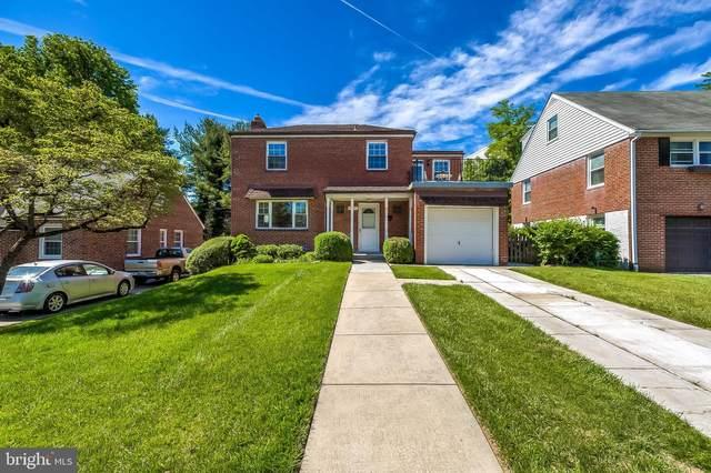 515 Windwood Road, BALTIMORE, MD 21212 (#MDBC494612) :: Tessier Real Estate
