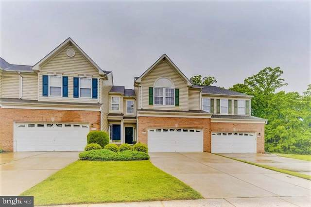 3313 Woodspring Drive, ABINGDON, MD 21009 (#MDHR246964) :: Charis Realty Group
