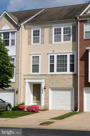 14036 Rockingham Road, GERMANTOWN, MD 20874 (#MDMC708312) :: Revol Real Estate
